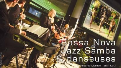 Bossa Nova Lounge et Jazz Samba