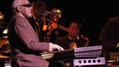 Hommage Ray Charles