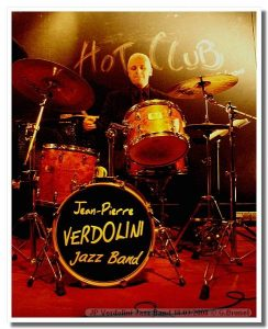 Jean-Pierre Verdolini Jazz Band Productions