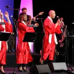 Jean-Pierre Verdolini Jazz Band Productions Gospel
