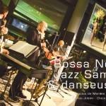 Jean-Pierre Verdolini Jazz Band Productions Bossa Nova Lounge et Jazz Samba