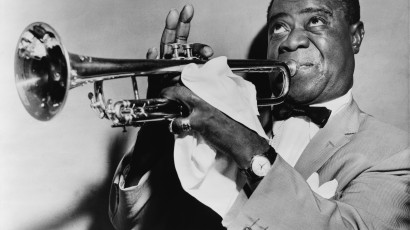Hommage Louis Armstrong