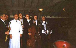 2000 - Chez GEORGES BLANC