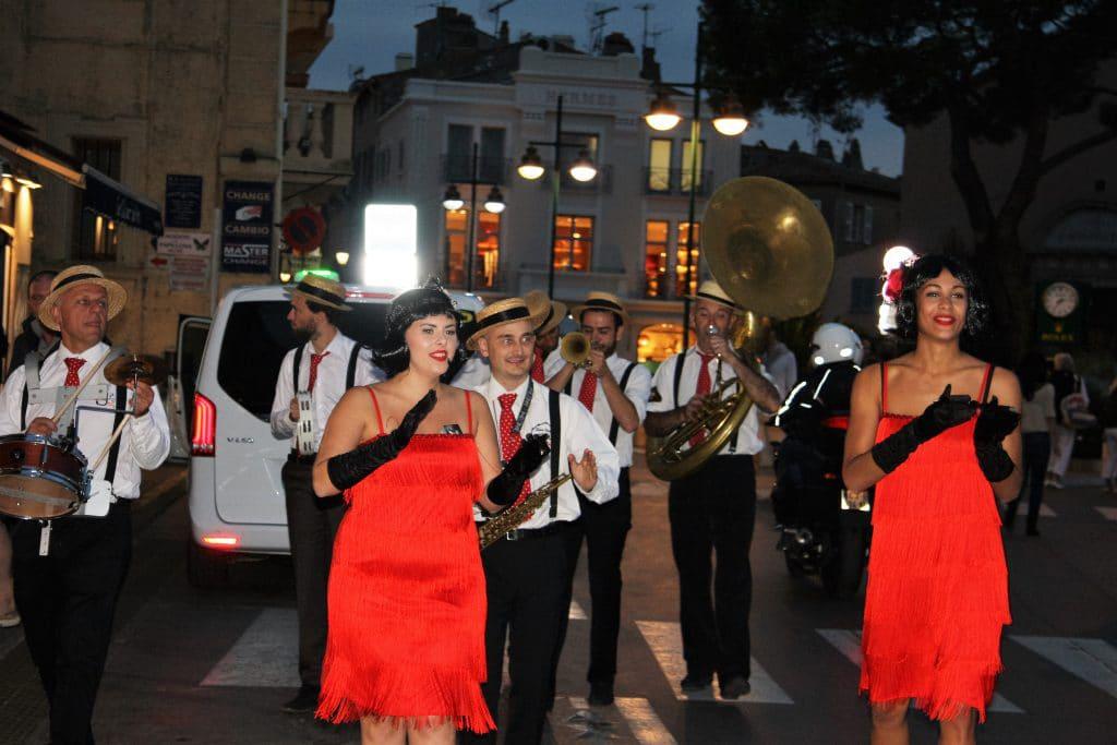 Répertoire New Orleans